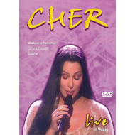 Cher -  Live In Vegas (DVD)