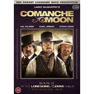 Lonesome Dove: Comanche Moon (DVD)