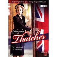 Margaret Thatcher - The Long Walk To Finchley (DVD)