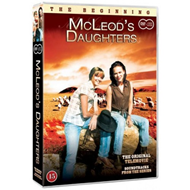 Mcleods Daughters - The Beginning (DVD)