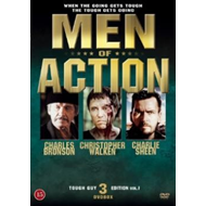Men Of Action - Action Heroes 1 (DVD)