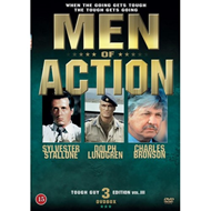 Men Of Action - Action Heroes 3 (DVD)