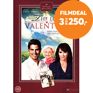 Produktbilde for My Lost Valentine (DVD)