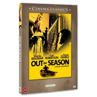 Produktbilde for Out Of Season (DVD)