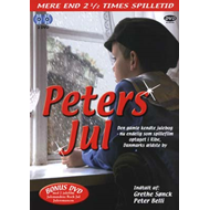 Peters Jul (DVD)
