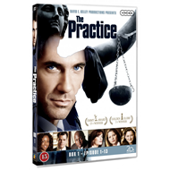 The Practice - Box 1 (1-13) (DVD)