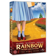 Rainbow - The Judy Garland Story (DVD)