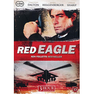 Ken Follet's Red Eagle (DVD)