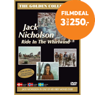 Produktbilde for Ride In The Whirlwind (DVD)