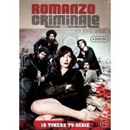Romanzo Criminale - Season 1 (DVD)