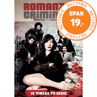 Produktbilde for Romanzo Criminale - Season 1 (DVD)