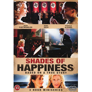 Shades Of Happiness (DVD)