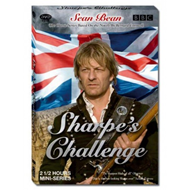 Produktbilde for Sharpes Challenge (DVD)