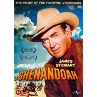 Produktbilde for Shenandoah (DVD)