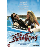 The Sure Thing (DVD)