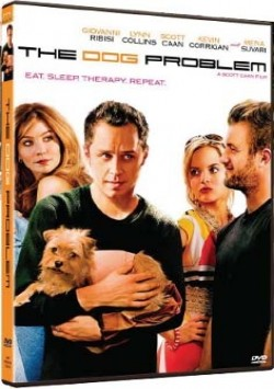 The Dog Problem (DVD)