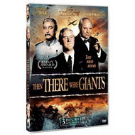 Produktbilde for Then There Were Giants (DVD)