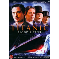 Titanic - Blood & Steel (DVD)