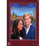 William & Catherine - A Royal Romance (DVD)