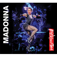 Madonna - Rebel Heart Tour: Deluxe Edition (Blu-ray + CD)