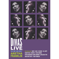 Aretha Franklin - Divas Live: The One And Only Aretha Franklin (DVD)