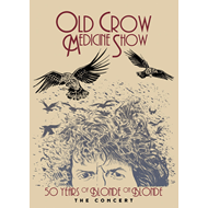 Old Crow Medicine Show - 50 Years Of Blonde On Blonde: The Concert (DVD)