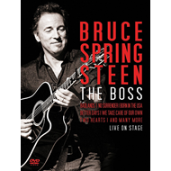 Bruce Springsteen - The Boss (DVD)