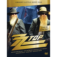 ZZ Top - Groovy Little Hippy Pad (DVD)