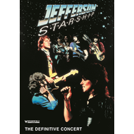 Jefferson Starship - Definitive Concert (DVD)