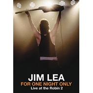 Jim Lea - For One Night Only (DVD)