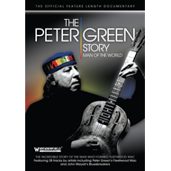 Peter Green - Man Of The World: The Story Of Peter Green (DVD)