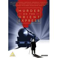 Murder On The Orient Express (UK-import) (DVD)