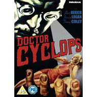 Dr. Cyclops (UK-import) (DVD)