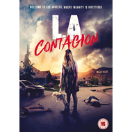 L.A. Contagion (UK-import) (DVD)