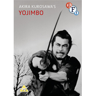 Produktbilde for Yojimbo (UK-import) (DVD)