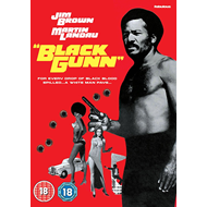 Black Gunn (DVD)
