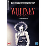 Whitney - Can I Be Me? (UK-import) (DVD)