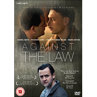 Against The Law (UK-import) (DVD)