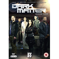 Dark Matter: Season Three (DVD)
