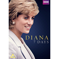 Diana, 7 Days (UK-import) (DVD)