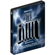 The Entity (UK-import) (Blu-ray + DVD)