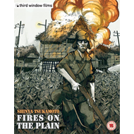 Fires On The Plain (UK-import) (Blu-ray + DVD)