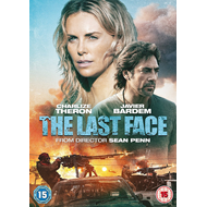 The Last Face (UK-import) (DVD)