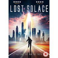 Lost Solace (UK-import) (DVD)