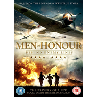 Men Of Honour (UK-import) (DVD)