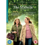 The Midwife (UK-import) (DVD)