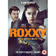 Roxxy (UK-import) (DVD)