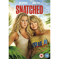 Produktbilde for Snatched (UK-import) (DVD)