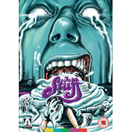 The Stuff (UK-import) (DVD)