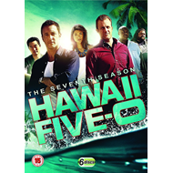 Hawaii Five-O - Season 7 (DVD)